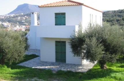 Villa in Almyrida