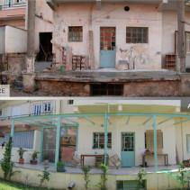 Apartment Restoration in Nea Chora