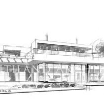 Villa in Plaka – Project