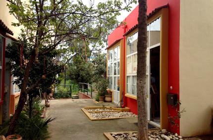 Στούντιο και Κατοικία στο Καλλιτεχνικό Χωριό Σούδας
